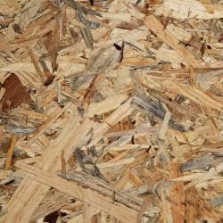 CAVA OSB Wooden Slab