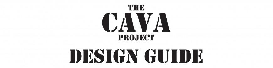 Οδηγός Σχεδίων The Cava Project